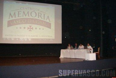 Centro de Memória do Vasco