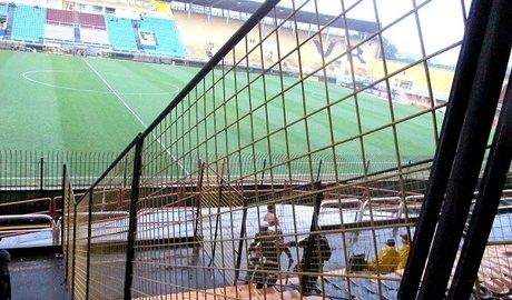 Prefeito confirma e clássico será mesmo em Volta Redonda, sábado às 17h