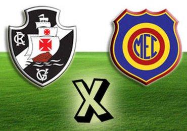 Vasco analisa possibilidade de transmissão do jogo contra o Madureira