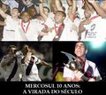 Mercosul 2000: A virada do Século