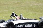 Nelson Piquet (Foto: Reuters)