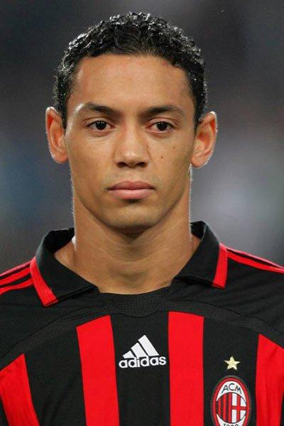 Ricardo Oliveira Surge Como Op U00e7 U00e3o Para Refor U00e7ar O Vasco Em