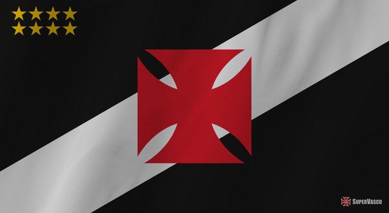 Bandeira vascaína